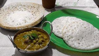 Appam || Kerala Vellayappam || Recipe in Tamil