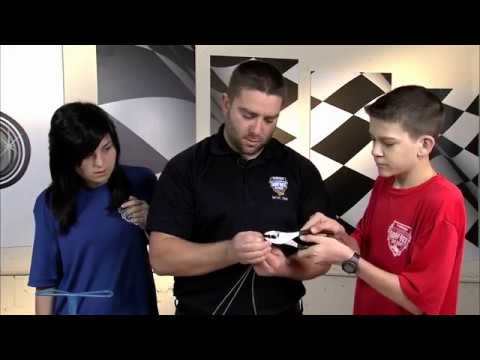 How to Build a Soap Box Derby® Stock Car