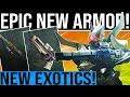Destiny 2 EPIC VEX ARMORNEW EXOTICS Nightmare Essence Weapon Crafting Cross Save Steam Transfer