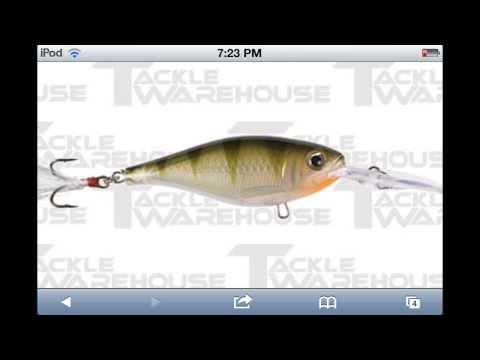 top 10 walleye lures