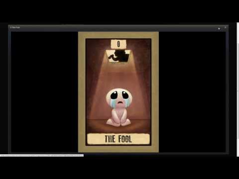 Steam Trading Cards Badge Crafting - The Binding of Isaac