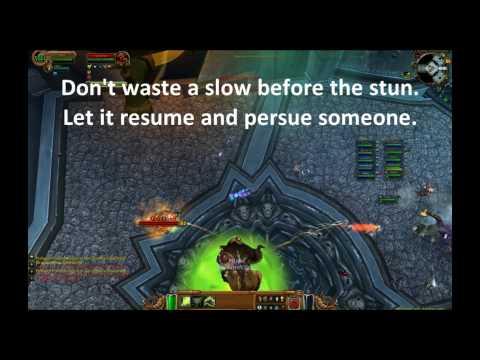 Professor Putricide Abomination PoV and Quick Guide