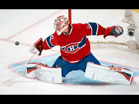 Best Saves in NHL History