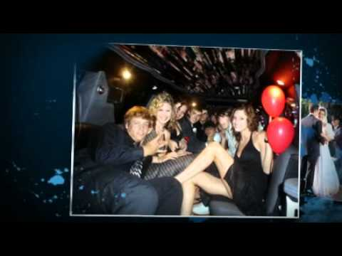 Fort Myers Limo Ft Myers Limo JP Morgan Limousine