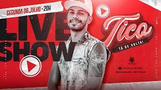 TICO MENEZES - #Live #Top #Show