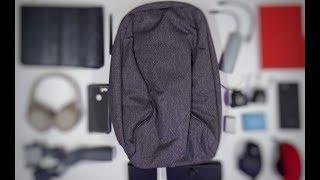 محتويات حقيبتي التقنية! (2018)