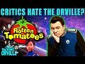 Critics Hate The Orville We Love It TALKING THE ORVILLE