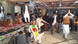 Pashto new 2016 hakim paktiawal weding program