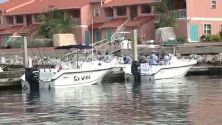 Boston Whaler | Owner's Event | Bimini Rendezvous 2014