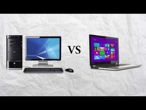Computer vs Laptop | computer laptop parts  in Tamil