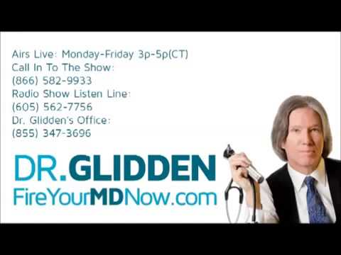 Dr Tenpenny, Vaccines, Glaucoma, IBS, Sinusitis, Pulled Muscle   Dr Glidden   Fire Your MD Now Radio