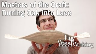Masters of the Craft - Pascal Oudet