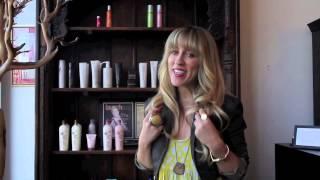 style wax poetic  vered salon