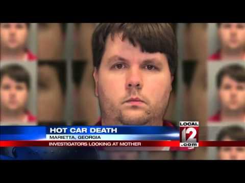Police seek medical records in hot car death