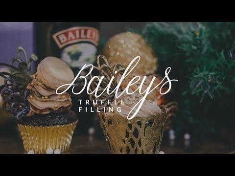 Baileys Truffle Filling