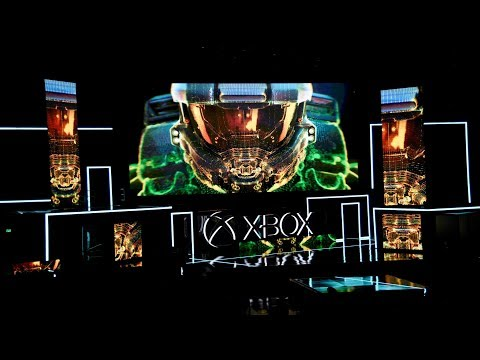 Microsoft Studios Executive Leadership Team Adds New Member - New Xbox 1st Party Studio Incoming?