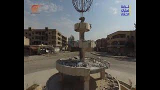 الميادين تبث مشاهد من غرفة عمليات حلفاء سوريا في محور المقاومة