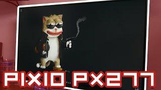 $300 1440p 144hz Monitor - Pixio PX276 Review