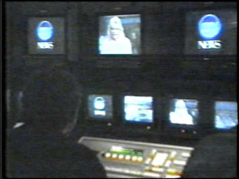 SKY channel opening 1989