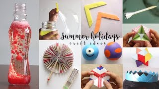 Download DIY Ideas You Should Definitely Do In Summer Holidays | Useful Things Video