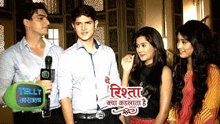 Naksh Gets Possessive About Gayu | Yeh Rishta Kya Kehlata Hai