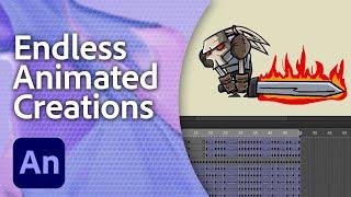 Get to Know Animate CC | Adobe Creative Cloud