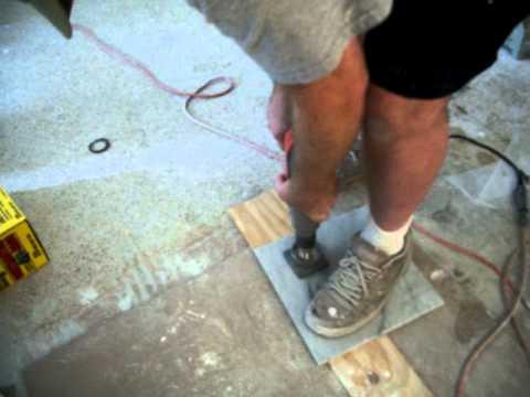 How To Cut Holes in Ceramic.mov