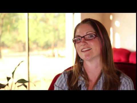 Nadine Myers on Finding Jobs in Australia