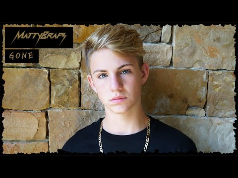 MattyBRaps - Gone (Audio Only)