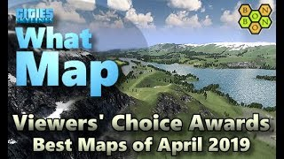26 minutes) Best Map For Cities Skylines Video - PlayKindle org