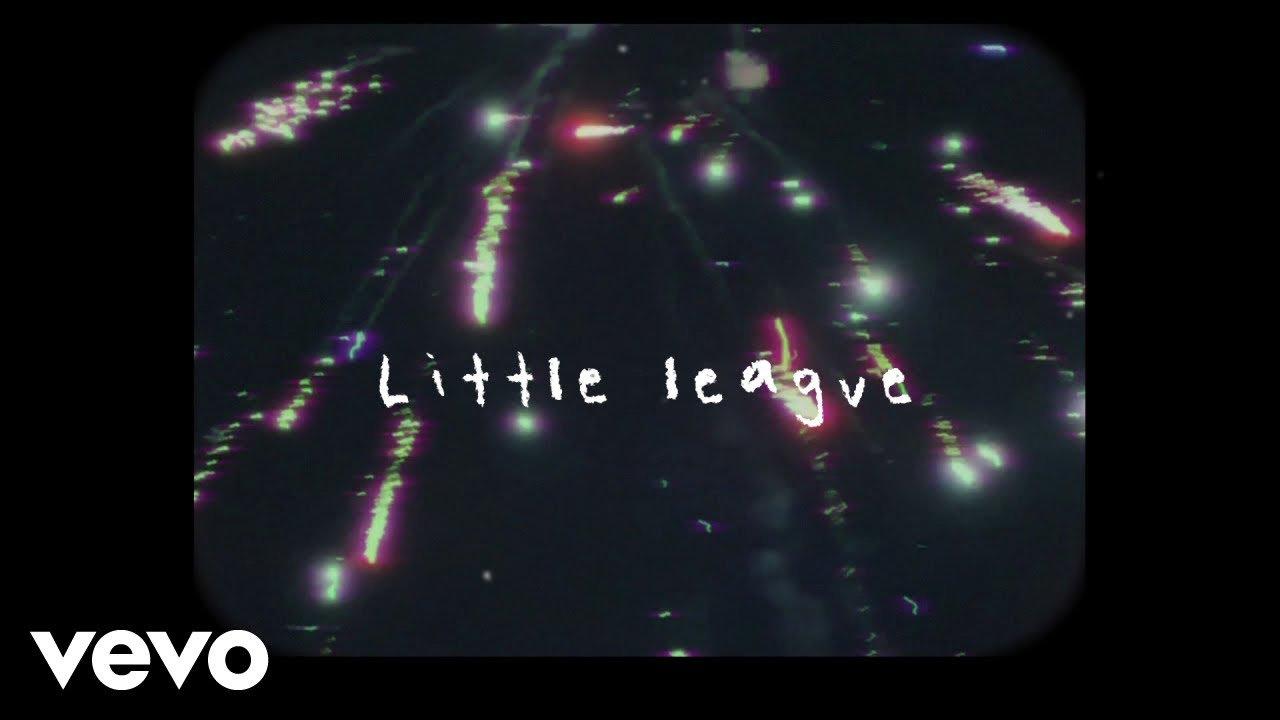 Conan Gray - Little League