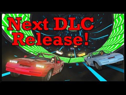 GTA 5: New Special Vehicle Race DLC Next Week! (Release Date & New Screenshots)