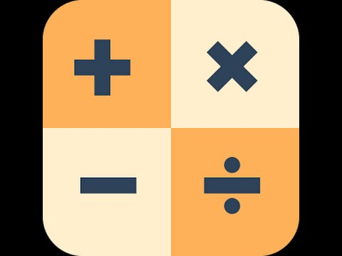 King of Math - App Review - Educational Math App for Students and Adults