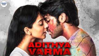 Adithya Varma Official Release Date | Dhruv Vikram | LittleTalks