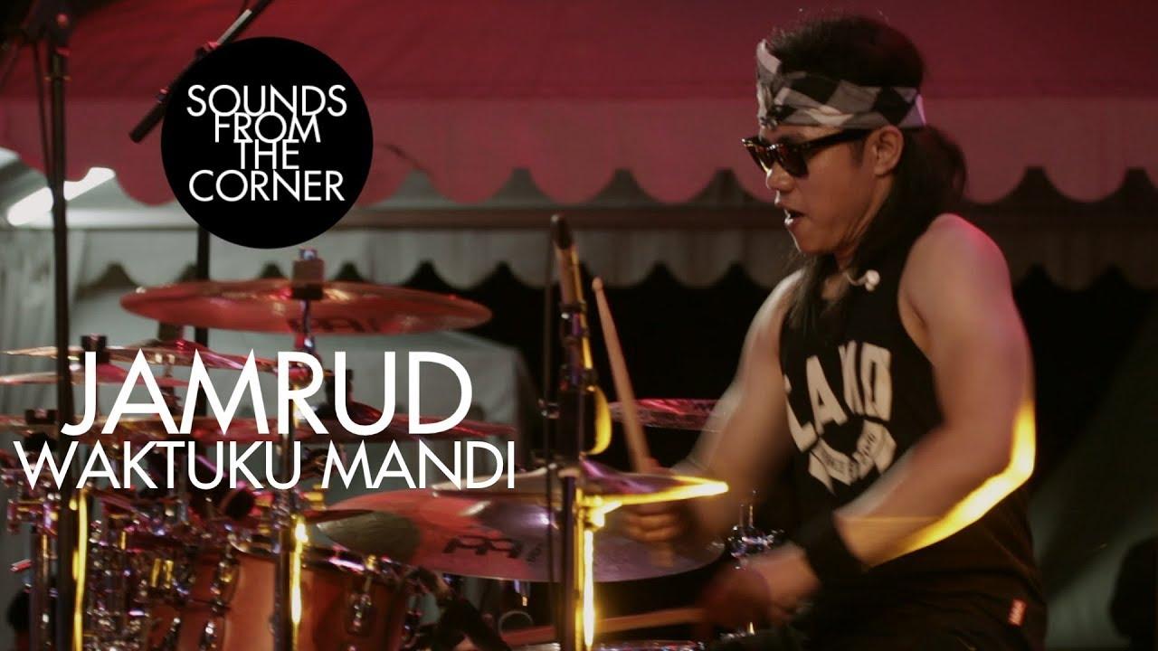 Download Jamrud - Waktuku Mandi | Sounds From The Corner Live #20 MP3 Gratis