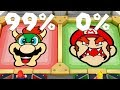 Super Mario Party All Score Minigames