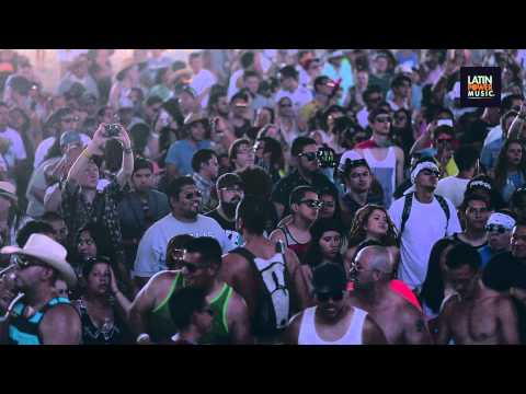 3BallMTY - Coachella 2013 (Coachella Valley Music and Arts Festival)