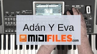 midifiles com Videos