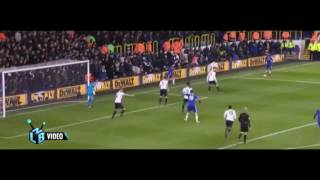 Tottenham 2-0 Chelsea 05/01/17 All Goals & Highlights