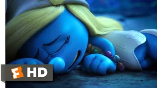 Smurfs: The Lost Village (2017) - Can