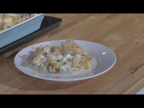 How To Cook Chicken Pasta