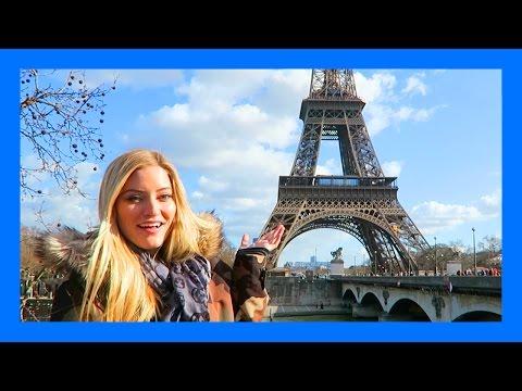Paris Vacation   iJustine