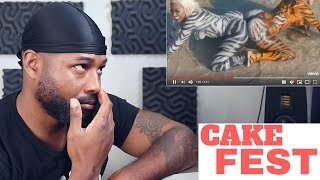City Girls - Twerk ft. Cardi B | Reaction