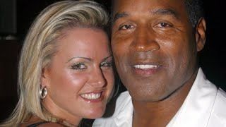O.J. Simpson's Former Girlfriend Christie Prody Battles to Stay Off Drugs