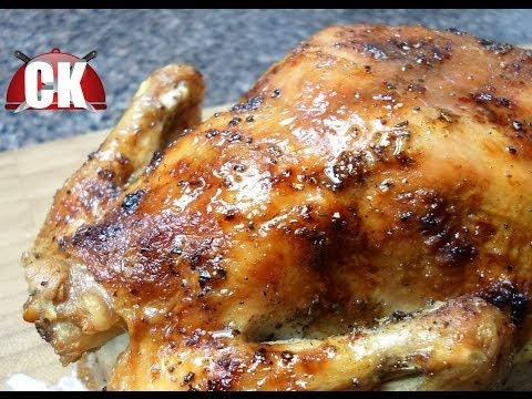 How to make Roasted Cornish Hens - Easy Cooking!