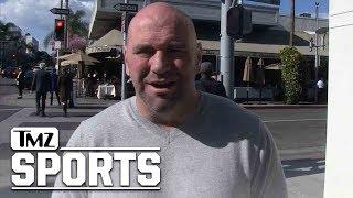 Dana White: Jon Jones & I Finally Spoke After 2 Years, Talked Comeback | TMZ Sports