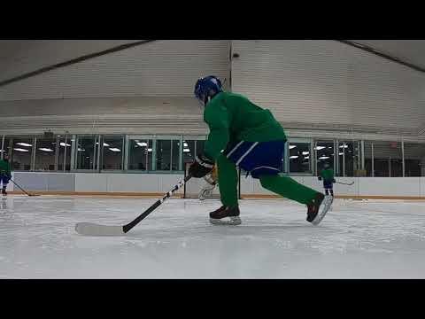 BASE Hockey - Oct 10