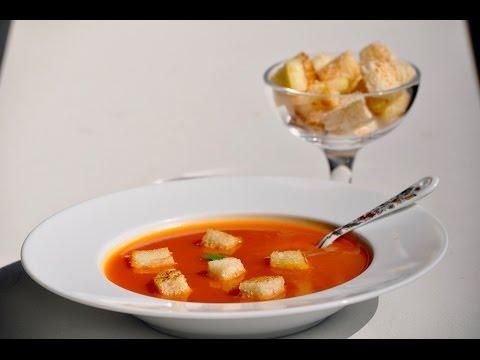 Tomato Soup  /തക്കാളി സൂപ്പ് /टमाटर का सूप-Recipe no 93