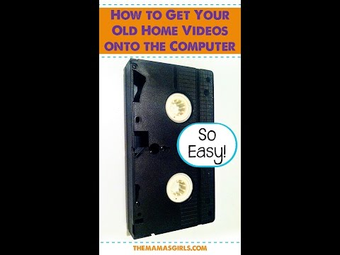 How To Convert VHS to Digital Easily - Diamond Video Capture