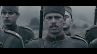 Sabaton - Last dying breath  (Music video) (Serbian lyrics)